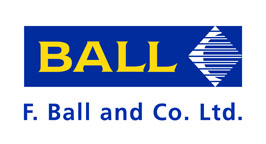 ball flooring logo